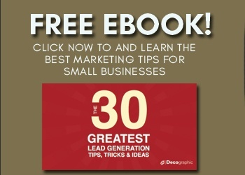 the 30 greatest lead generation tips, tricks, and ideas